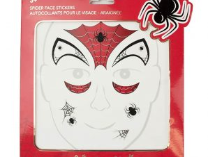 Great Pretenders Αυτοκόλλητα προσώπου Αράχνη-Σπαϊντερμαν