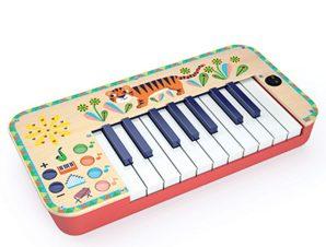 Djeco Πιάνο Synthesizer