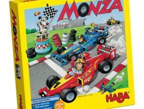 Haba Επιτραπέζιο 'Φόρμουλες Monza'