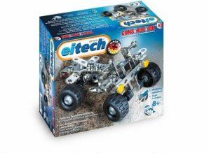 Eitech Μεταλλική κατασκευή 4τροχη Μοτοσυκλέτα-Quad