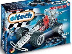 Eitech Μεταλλική κατασκευή Αγωνιστικό αυτοκίνητο