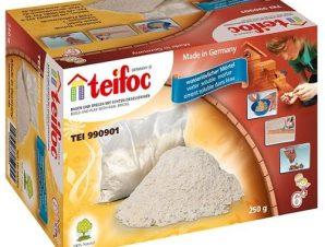 Teifoc Χτισίματος εξάρτημα ειδικό τσιμέντο
