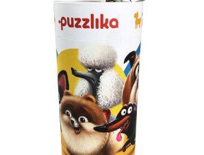 Cubika Παζλ Σκυλάκια 27 τεμ.