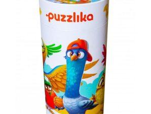 Cubika Παζλ Πουλιά 25 τεμ.