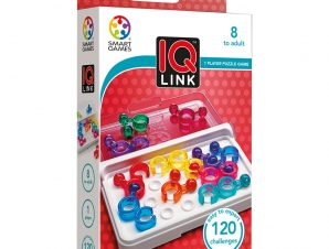 Smartgames επιτραπέζιο IQ Link