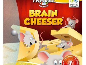 Smartgames επιτραπέζιο brain cheeser