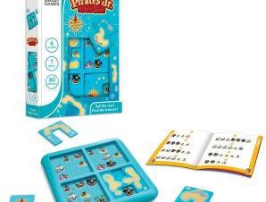 Smartgames επιτραπέζιο Pirates Hide & Seek