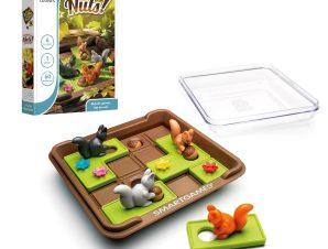 Smartgames επιτραπέζιο Squirrels Go Nuts