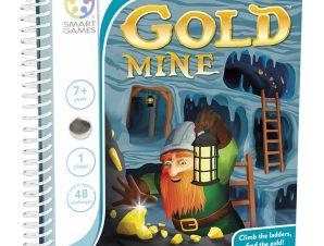 Smartgames επιτραπέζιο GoldMine