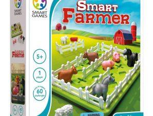 Smartgames επιτραπέζιο Φάρμα