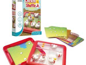 Smartgames επιτραπέζιο Κότες