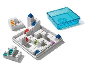 Smartgames επιτραπέζιο Atlantis