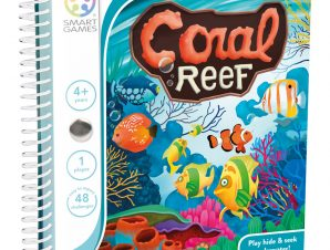 Smartgames Επιτραπέζιο Coral Reef