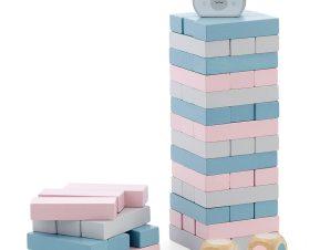 Viga Πύργος Ισορροπίας ξύλινος