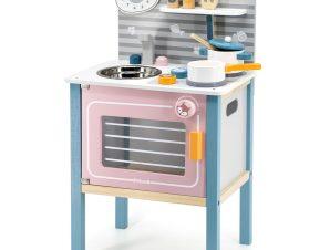 Viga Ξύλινη Κουζίνα
