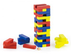 Viga Πύργος Ισορροπίας
